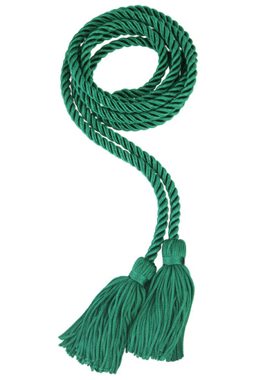 Emerald Green Graduation Honour Cord - Graduation UK