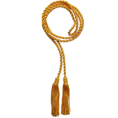 Gold Childs Nursery Preschool Honour Cord - Graduation UK