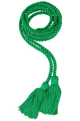 Green Graduation Honour Cord - Graduation UK