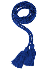 Royal Blue Graduation Honour Cord - Graduation UK