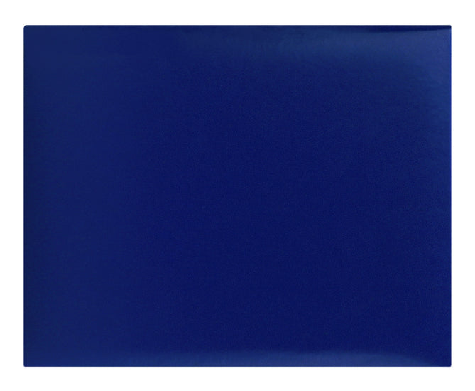 Royal Blue Primary / Secondary Diploma Cover - Graduation UK