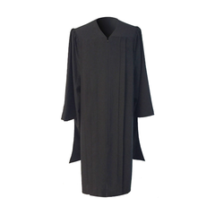American Classic Masters Graduation Gown - Graduation UK