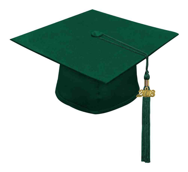 Hunter High School Cap, Gown & Tassel - Graduation UK
