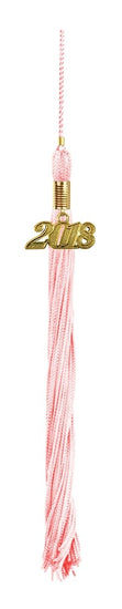 Pink Childs Nursery Preschool Tassel - Graduation UK