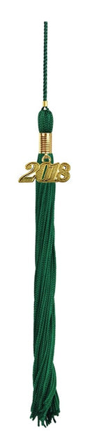 Hunter Primary / Secondary Tassel - Graduation UK