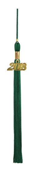 Hunter High School Tassel - Graduation UK