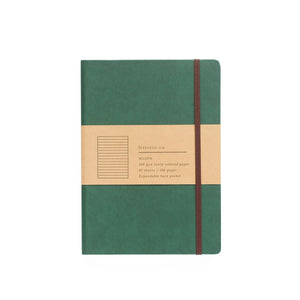 Mason Leather Forest Green
