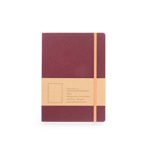 Cava Notebook - Berry