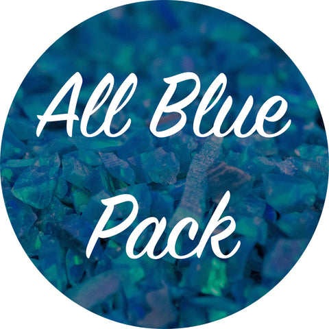 All Blue Value Pack