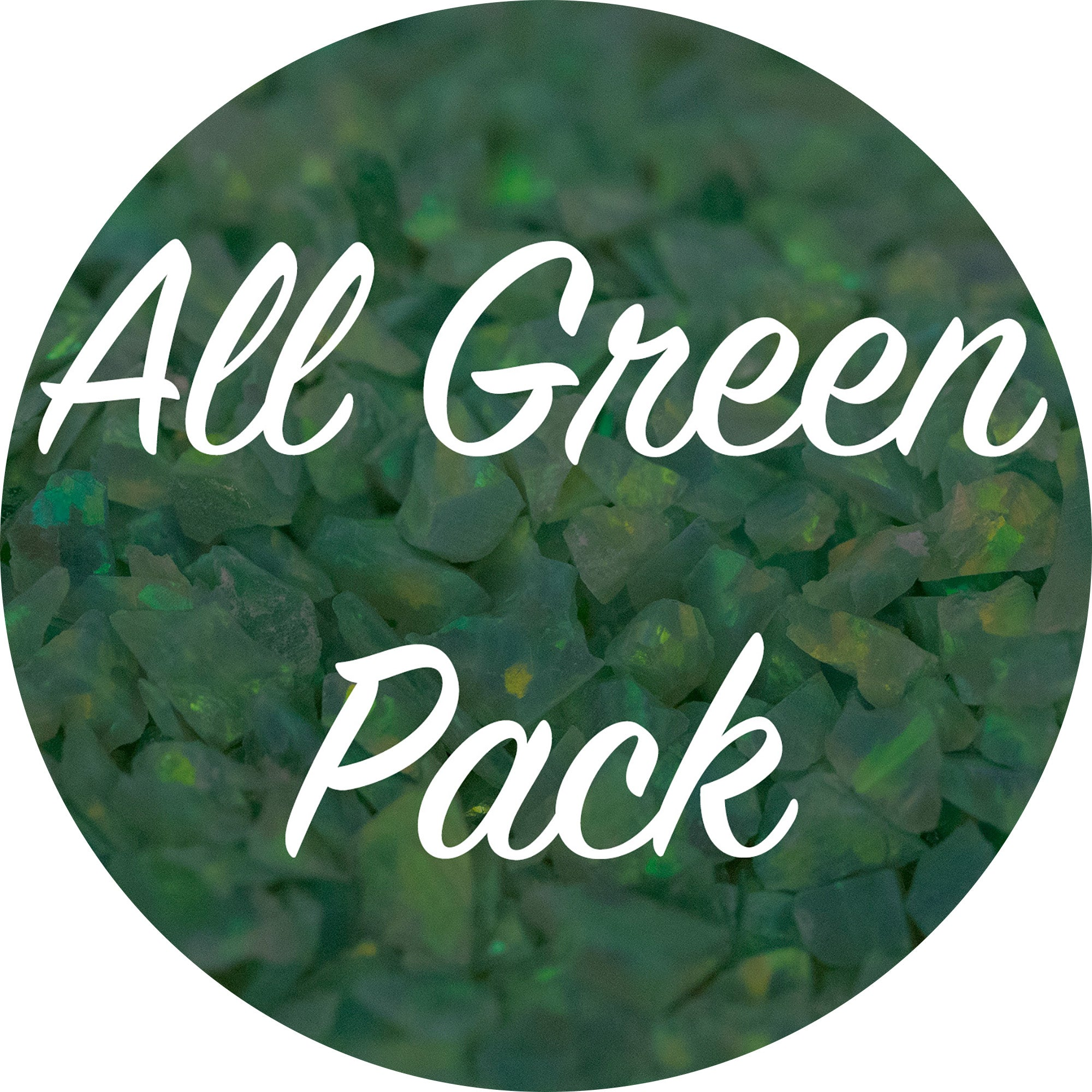 All Green Value Pack