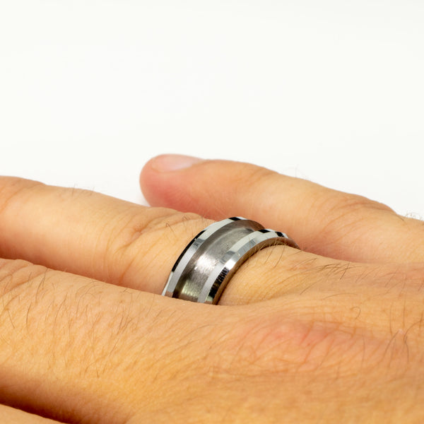 Tungsten-Ring-Blank-Mens-Wedding-Ring