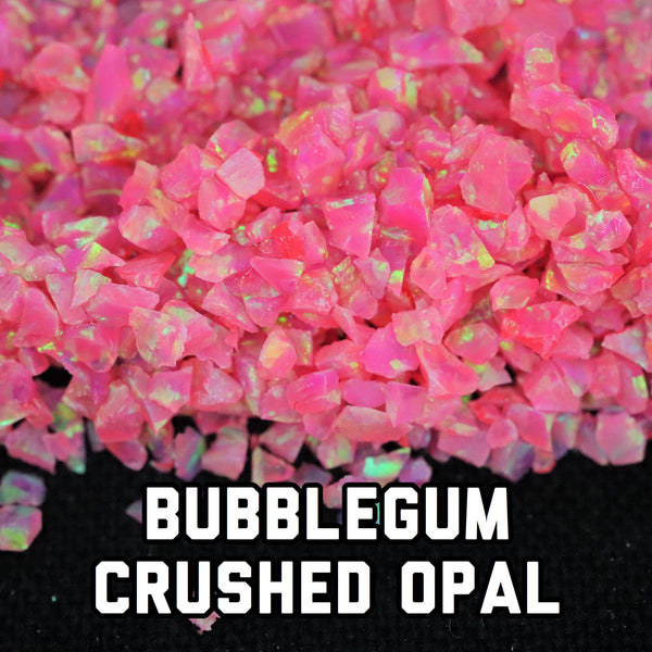Neon Crushed Opal Value Pack - 6 Grams Total