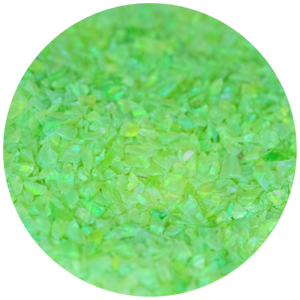 Mixed Nuclear Green