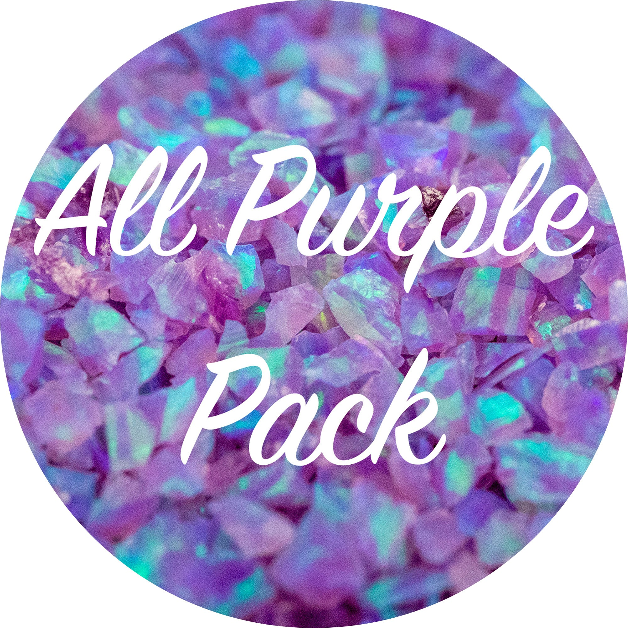 All Purple Value Pack