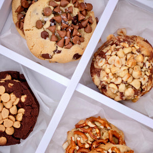 Cookie Gift Box - The Baked Box