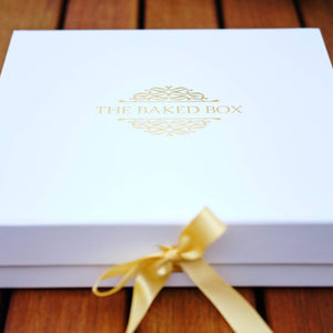 Cookie Gift Box- The Baked Box