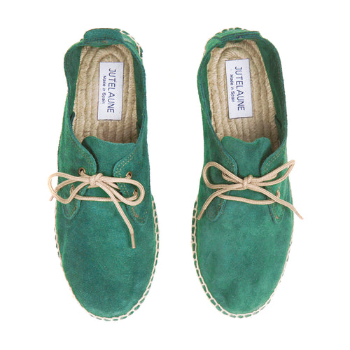 handmade espadrilles jutelaune sustainable shoes