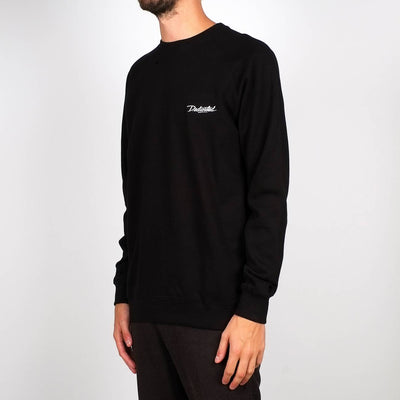 Sweatshirt Malmoe Dedicated Script
