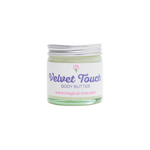 Velvet Touch Body Butter