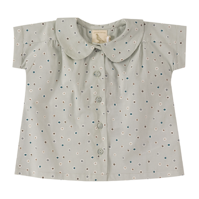 ethical blouse for girls