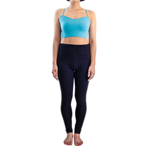 handmade sustainable Yoga Leggings