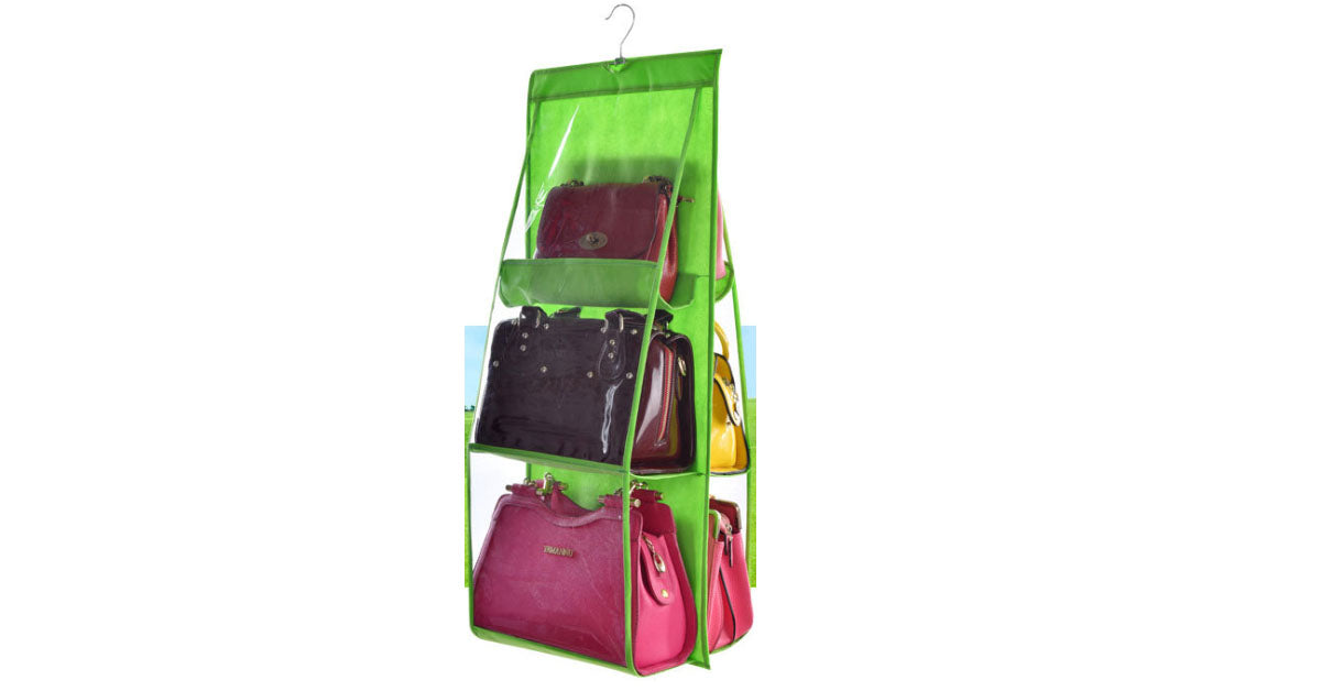 Double Side Multi-function Storage Bag