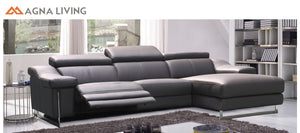 Magna - Sectional