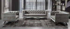 Armen Living - Sofa & Loveseats