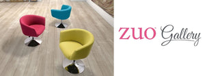 Zuo - Accent Chair