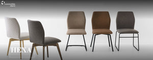 Connubia - Dining Chairs