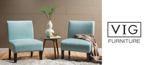 VIG - Accent Chair