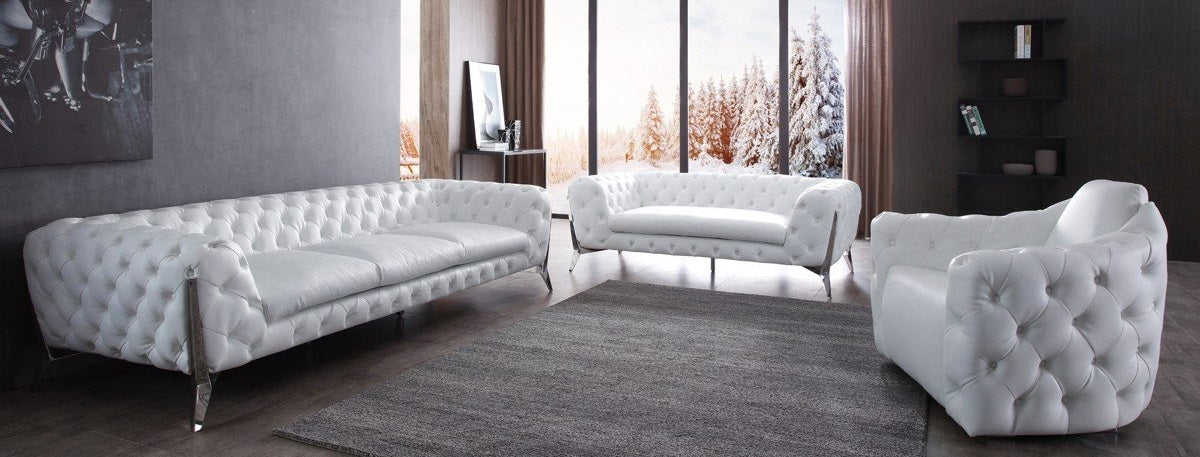 Sofa Set Leather Sofa Set Sofa San Jose Modern Furniture Stores
