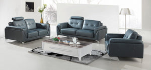 VIG - Sofa & Loveseat