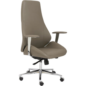 BERGEN HIGH BACK OFFICE CHAIR - Fast Ship Furniture