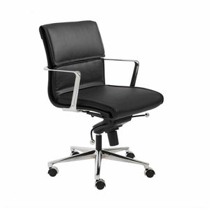 Leif Low Back Office Chair