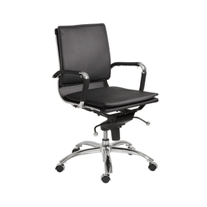 Gunar Pro Low Back Office Chair