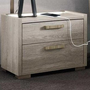 Demetra Nightstand by ALF