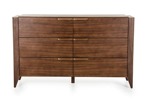 6 Drawer Bedroom Dresser