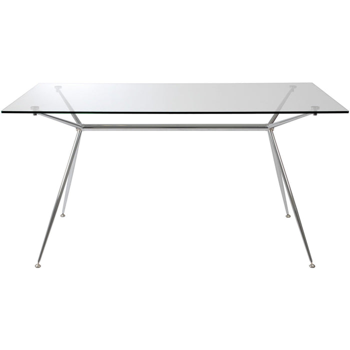 ATOS 60-INCH DINING TABLE