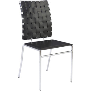 Carina Side Chair - Fast Ship Furniture