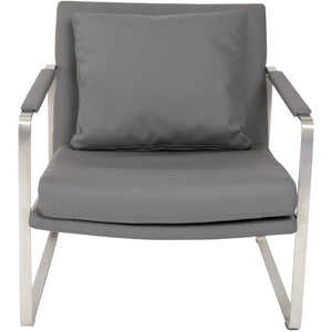 Emmett Lounge Chair - Fast Ship Furniture