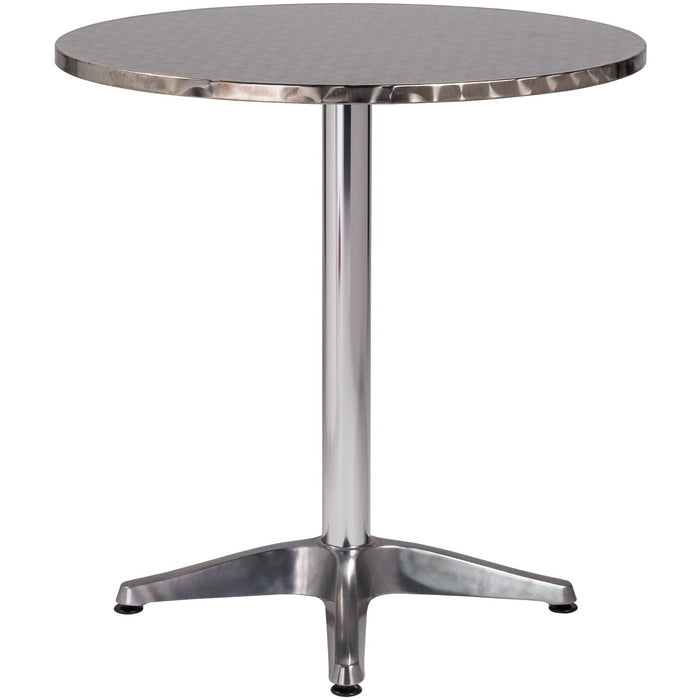 EURO STYLE ALLAN 28-INCH BISTRO DINING TABLE