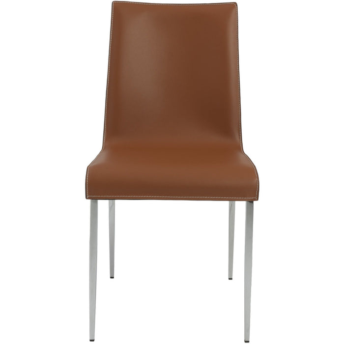 Cam Side Chair