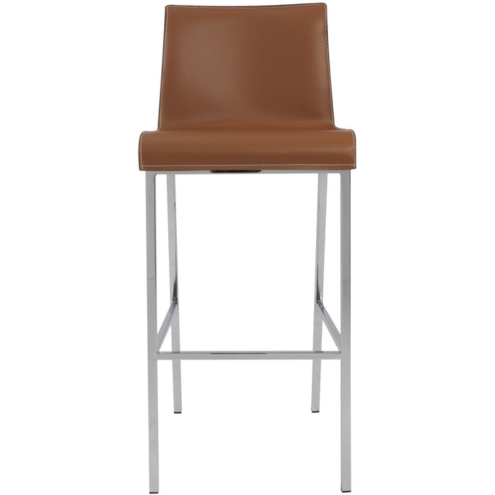 CAM COUNTER & BAR STOOL
