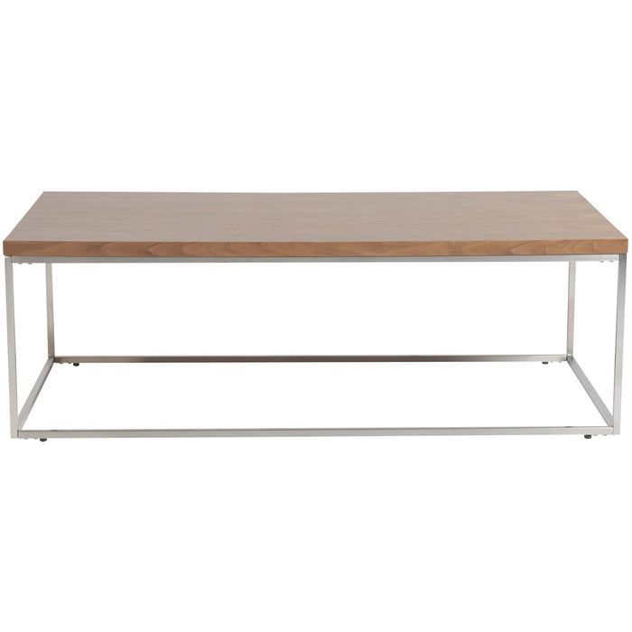 Teresa Rectangle Coffee Table