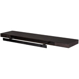"Barney 43"" Floating Shelf - Fast Ship Furniture"