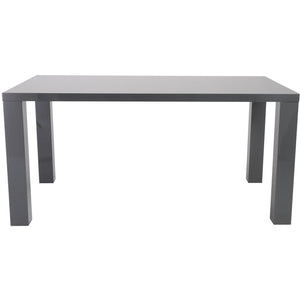 ABBY 63-INCH DINING TABLE - Fast Ship Furniture