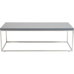 Teresa Rectangle Coffee Table - Fast Ship Furniture