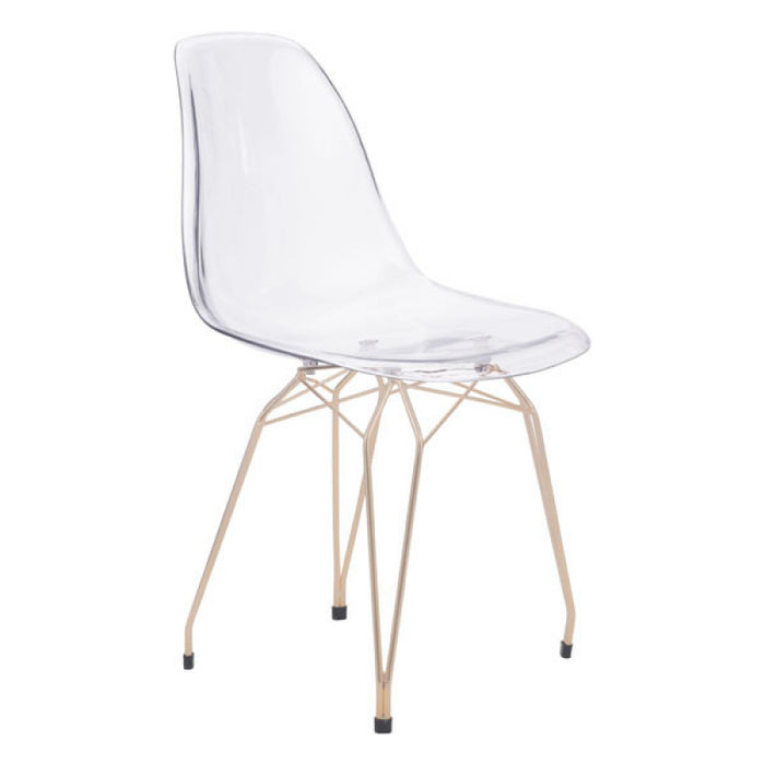 Zuo Shadow Dining Chair