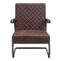 Father Lounge Chair & Ottoman